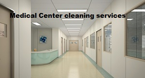 Medical centre, Dental cleaning services in Melbourne